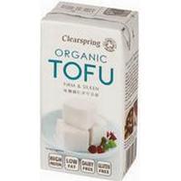 Clearspring Organic Japanese Tofu 300g