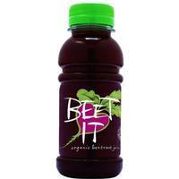 Beet It Rödbetsjuice Ekologisk 250 ml