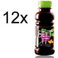 Beet It Rödbetsjuice med Ingefära Ekologisk 250 ml - 12 st