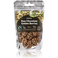 The Raw Chocolate Co Incabär Golden berries Raw Chocolate eko - 125 g