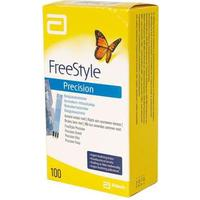 Freestyle Precision Teststickor - 100 st
