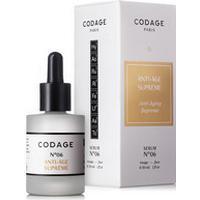 CODAGE Serum N°6 AntiAging Supreme 30ml