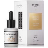 CODAGE Serum N°11 AntiAging Supreme Eye Contour 15ml