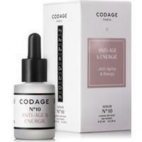 CODAGE Serum N°10 AntiAging & Energy Eye Contour 15ml