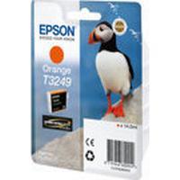 Epson T3249 - 14 ml - orange - original