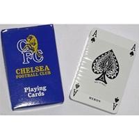 Chelsea spillekort