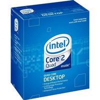 HP Intel Core 2 Quad Q6600 2.40GHz Socket 775 1066MHz bus Upgrade Tray