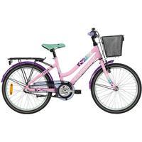 20 tums cykel med växlar