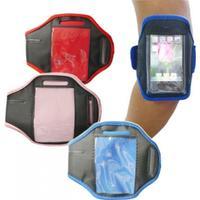 Sportsarmbånd for Iphones og Ipod touch