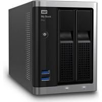 Western Digital My Book Pro 16TB USB 3.0