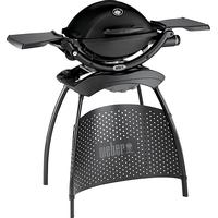 Weber Q1200 with Stand