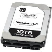 HGST Ultrastar He10 HUH721010ALN604 10TB