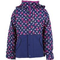 Burton Girls Echo Jackets - Lila/Rosa - unisex - Kläder