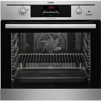 AEG BP500352DM Stainless Steel