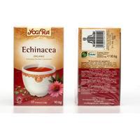 Yogi tea, Echinacea, Ekologiskt, 17 påsar