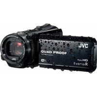 JVC GZ-RX610