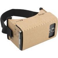 Linocell Google Cardboard