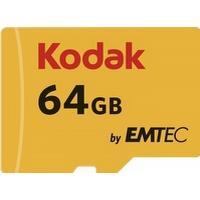 Kodak MicroSDXC UHS-I U1 64GB
