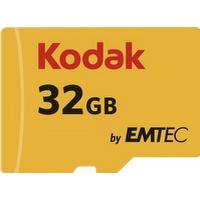 Kodak MicroSDHC UHS-I U3 32GB