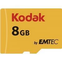 Kodak MicroSDHC UHS-I U1 8GB