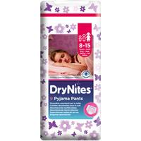 DryNites Pyjama Pants Girl 8-15