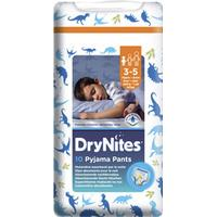 DryNites Pyjama Pants Boy 3-5