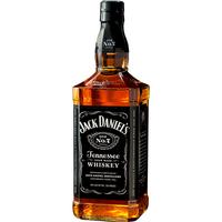 Jack Daniels Old NO. 7 Tennessee Whiskey, 40%