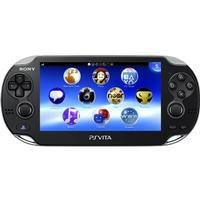 Sony PlayStation Vita - Black Edition