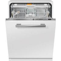 Miele G 6660 SCVi Stainless Steel