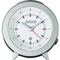 Eurochron DCF Väckarklocka Eurochron RC155 Silver