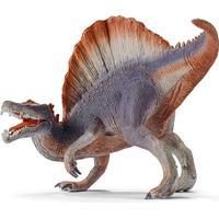 Schleich Spinosaurus violett 14542