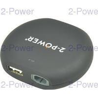 2-Power Bil-Flyg DC Adapter Samsung 19V 4.74A 90W