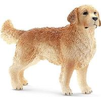 Schleich Golden Retriever han 16394