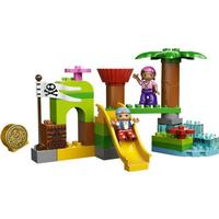 Lego Gömstället i Landet Ingenstans 10513