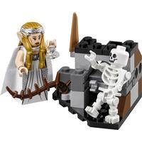 Lego Hobbit Witch-King Battle 79015