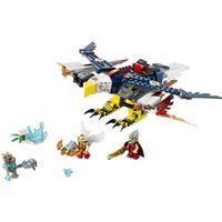Lego Eris Eldsörn 70142