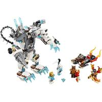 Lego Icebites Kloborr 70223