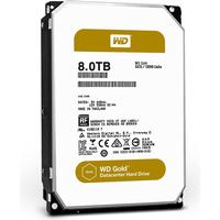 Western Digital Gold WD8002FRYZ 8TB