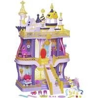 Hasbro My Little Pony Canterlot Slott