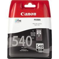 Canon PG 540 BK (5225B005)  , svart bläckpatron, Original