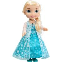 JAKKS Pacific Frost Sjungande Sing-A-Long Elsa Docka