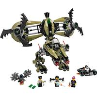 Lego Orkankupp 70164