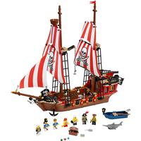 Lego Pirates The Brick Bounty 70413