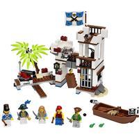 Lego Soldaternas Fästning 70412