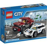 Lego Polisjakt 60128