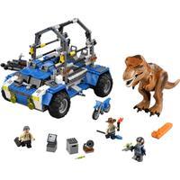 Lego T-Rex Spårare 75918