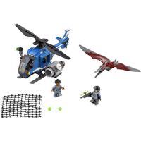 Lego Pteranodonfångst 75915