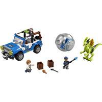 Lego Dilophosaurusbakhåll 75916