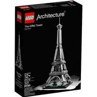Lego Eiffeltornet 21019