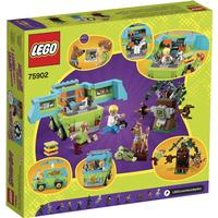 Lego The Mystery Machine 75902